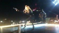 Madonna Revolver  istanbul