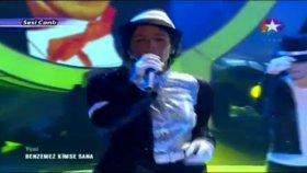 Asena (Michael Jackson) - Benzemez Kimse Sana