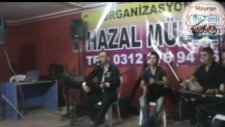 Ayaşlı Serhat  Hazal Müzik (Halime Kız Loyloy Arama Beni  Ayrılmam Angaradan