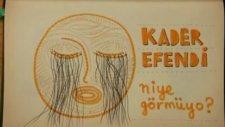 nil karaibrahimgil - kader efendi - (mini klip) - (2012)