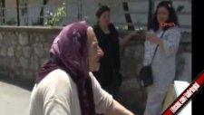 81 Yaşında Ama Sokak Sokak Dolaşıp Simit Satıyor !