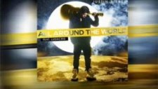 Justin Bieber - All Around The World Lyrics Feat Ludacris ( WorldWide )