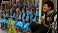 Mustafa Topaloglu Muallim Türküola Minareci Germany Klipler