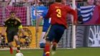 İspanya 1-1 İtalya Maçı Özeti ve Golleri 10 Haziran 2012