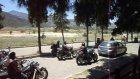 Alaşehir motorsiklet festivali