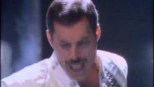 Clip Queen - I Was Born To Love You (Mercury, Freddy)