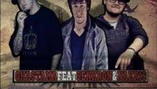 Senkron Ft Ghastama - Nakris - Rap Benim Olsun