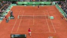 Rafael Nadal vs Novak Djokovic Roland Garros Finali