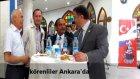 Akörenliler Ankara'da