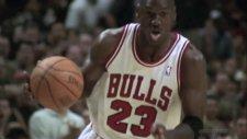 Michael Jordan - Mükemmelik