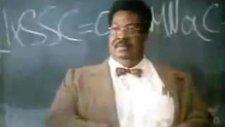The Nutty Professor Trailer