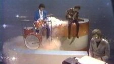 Jim Morrison (The Doors) - Moonlight Drive (Jonathan Winters Show)