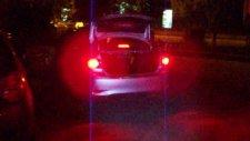 2011 Toyota Corolla Flash Çakar Lamba