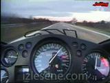 300 Km Hız