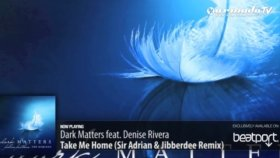 dark matters - fallen feathers the remixes album preview