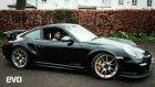 Cult of the Turbo Ferrari F40 v Porsche GT2RS v Noble M600 v Jaguar XJ220 evo Magazine