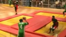 SlamBall 2002 Mob Rumble