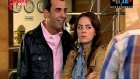 1 Kadın 1 Erkek (82. Bölüm) (Yabancı Müşteri Otel Lobi) - 1