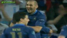 Ukrayna 0-2 Fransa