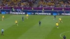 İngiltere 3-2 İsveç