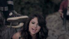 Selena Gomez  The Scene - Hit The Lights