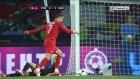 Portekiz Ronaldo'yla uçtu! (Portekiz 2-1 Hollanda)