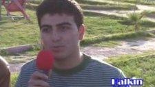 Cizre Tv - Halkın Nabzı Sokakta 2. Bölüm  2008 / Servet Ünal