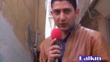 Cizre Tv - Halkın Nabzı Sokakta 2008 Servet ÜNAL