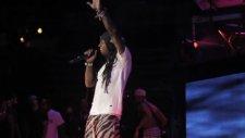 Lil Wayne - Bill Gates Canlı ( Birthday Bash 2012 )