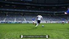 Pes 2011 Güzel Bir Gol