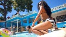 Poolside Riddim Medley -Girls in Bikinis- (Music Video)