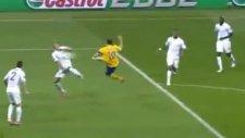 Zlatan ibrahimovic'ten Muhteşem Gol (sweden - france)