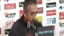 Villarreal teknik direktörü hayatını kaybetti !