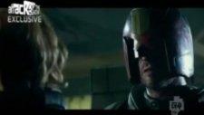Dredd (2012) Fragman