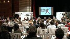 Tedx Sabancı Üniversitesi - Osman Koç