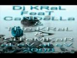 Dj Kral - Feat Candella