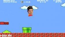 Super Mario Gomez Büyüledi!