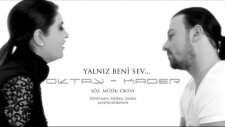 Oktay Kader Yalniz beni sevHD Videoklip 2011mov