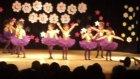 Sudenaz'ın Gösterisi ''bale''