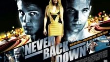 never back down sun day