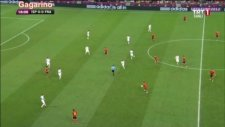 İspanya 1-0 Fransa Maç Devam Ediyor