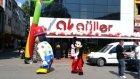 Mickey Mouse Dance Gölyaka Akgüller ANIMASYON USCW