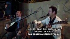 Ozan Orhan Üstündağ  Ozan Ahmet Poyrazoğlu Atişma Ozan İnci