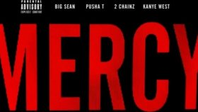 Kanye West - Mercy Ft. Big Sean, Pusha T 2 Chainz