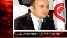 Amasya Üniversitesi Bünyesinde Kurulan İlahiyat Fakültesi