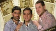 Emrah Mahzuni - Demedim Mi 2012 (Üç Ozan Üç Oğul 2)