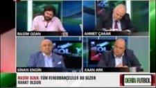 Rasim Ozan Kütahyalı Fenerbahçelileri Çıldırttı