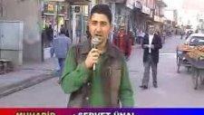 Cizre Tv - Eğitim Sen - Kadınlar Günü - Ekonomi 8 Mart 2008 / Servet Ünal