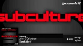 John Ocallaghan - Earth2self Original Mix