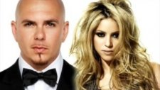 pitbull ft. shakira - get it started (official new song) - (2012)